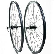 Roda Bike MTB Aro 29 Absolute Nero Disco Catraca Roda LIvre