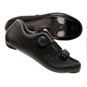 Sapatilha Shimano Speed Rp501 Rp5 Carbono - Preto