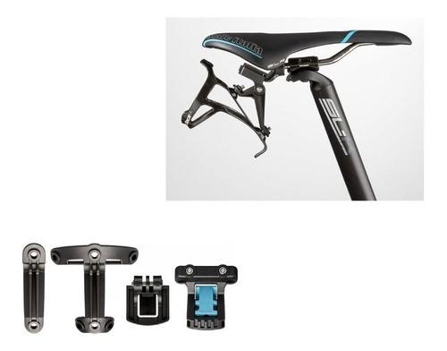 Adaptador Tacx Para Dois Suportes De Caramanhola Bike Carbono  - Calil Sport Bike