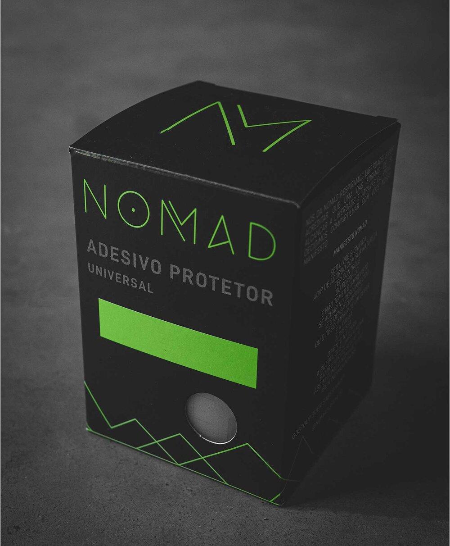 Adesivo Proteção Bicicleta Full NOMAD Quadro e Balança Transparente