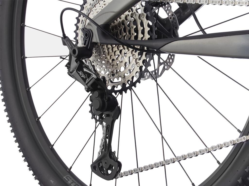 Bicicleta Aro 29 Cannondale Scalpel Carbon 3 12v 2021