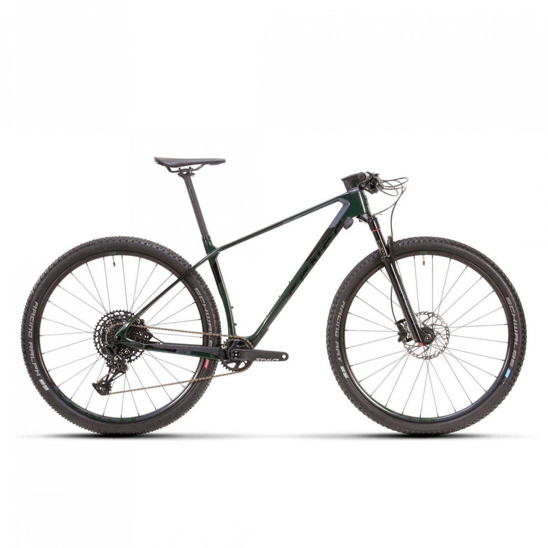 Bicicleta Aro 29 MTB SENSE Impact Carbon Comp 12v 2021