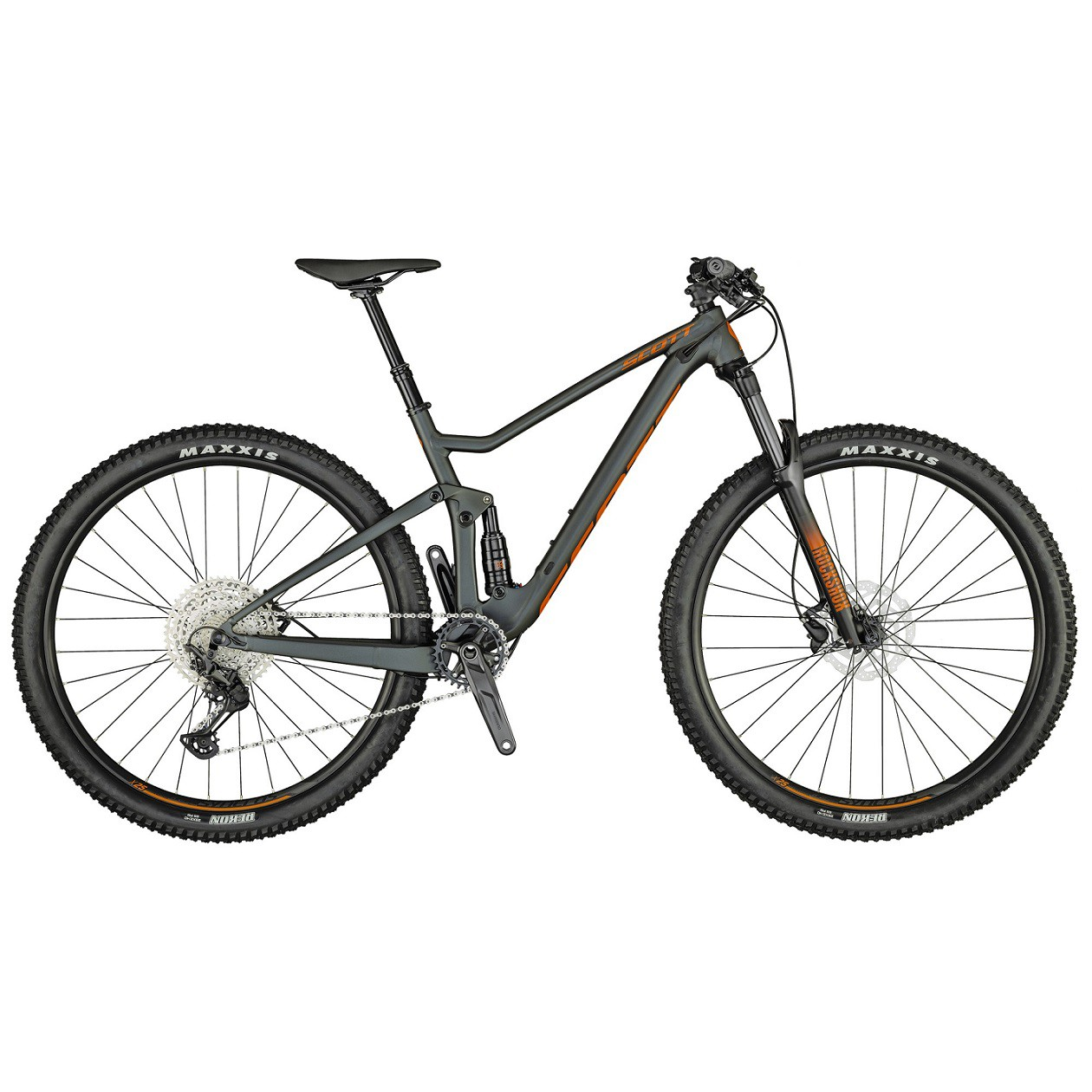 Bicicleta Mtb Aro 29 Scott Spark 960 2021 Shimano 12v