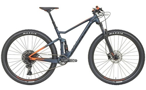 Bicicleta Mtb Aro 29 Scott Spark 960 Sram Sx Eagle 12v 2020  - Calil Sport Bike