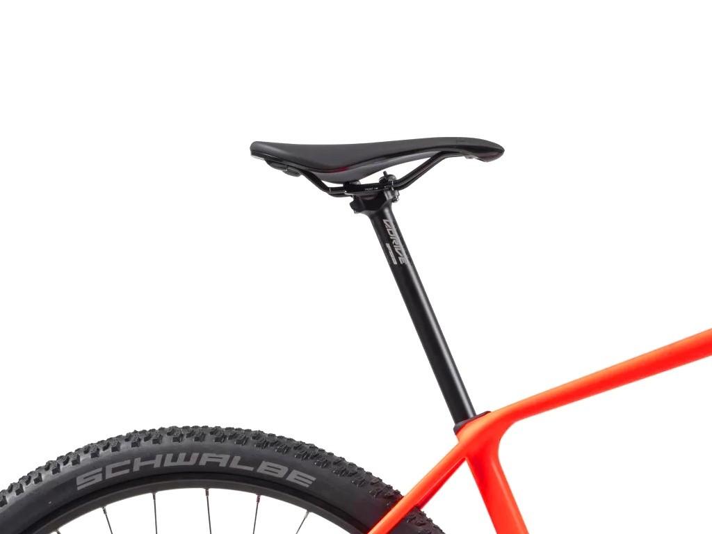 Bicicleta MTB Caloi Elite Carbon Sport 2021 SLX 12v  - Calil Sport Bike