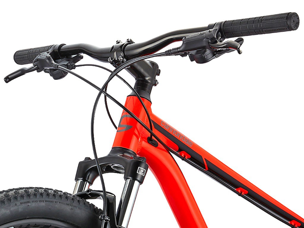 Bicicleta MTB  Cannondale Trail 7 24V Aro 29 Mod. 2020  - Calil Sport Bike