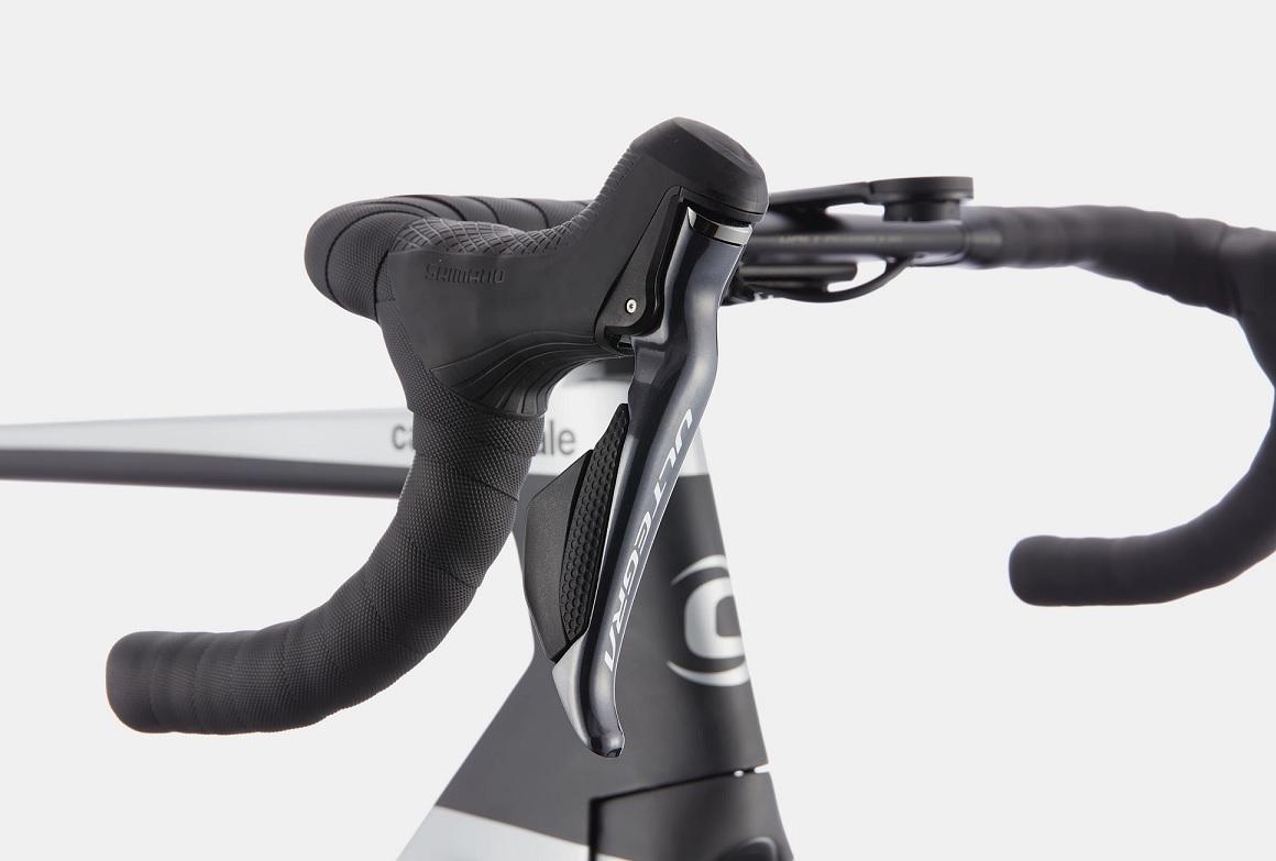 Bicicleta Speed Cannondale SystemSix Hi-MOD Shimano Ultegra Di2 2021