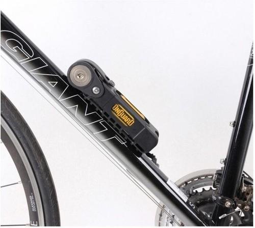 Cadeado Dobrável Onguard K9 8113 Moto Ou Bike Original