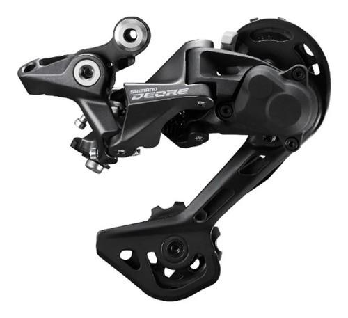 Câmbio Traseiro Bike Shimano Deore Rd-m5120 Sgs 10v 11v