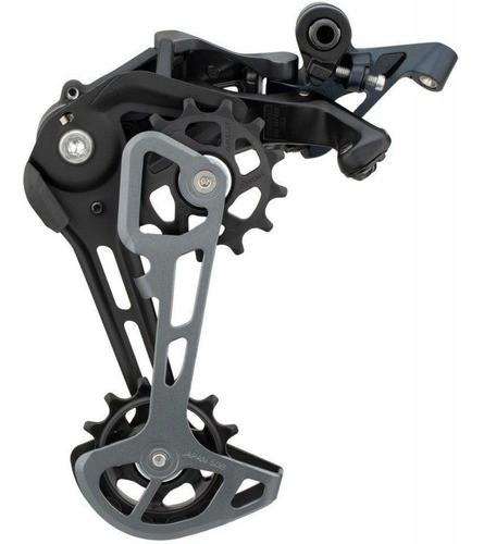 Câmbio Traseiro Bike Shimano SLX RD-M7100 Sgs Longo 12v