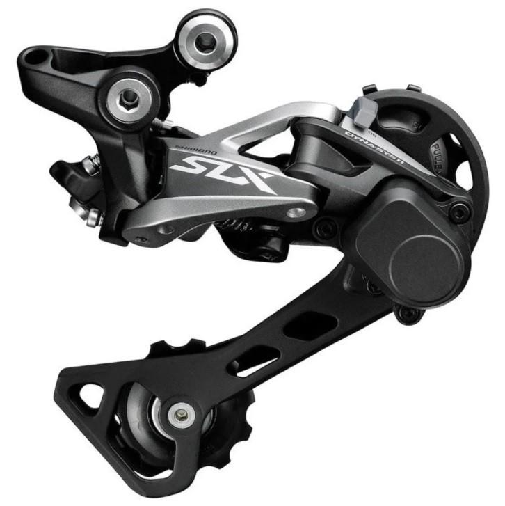 Câmbio Traseiro Shimano Slx 11v RD-M7000 GS Cage Médio  - Calil Sport Bike