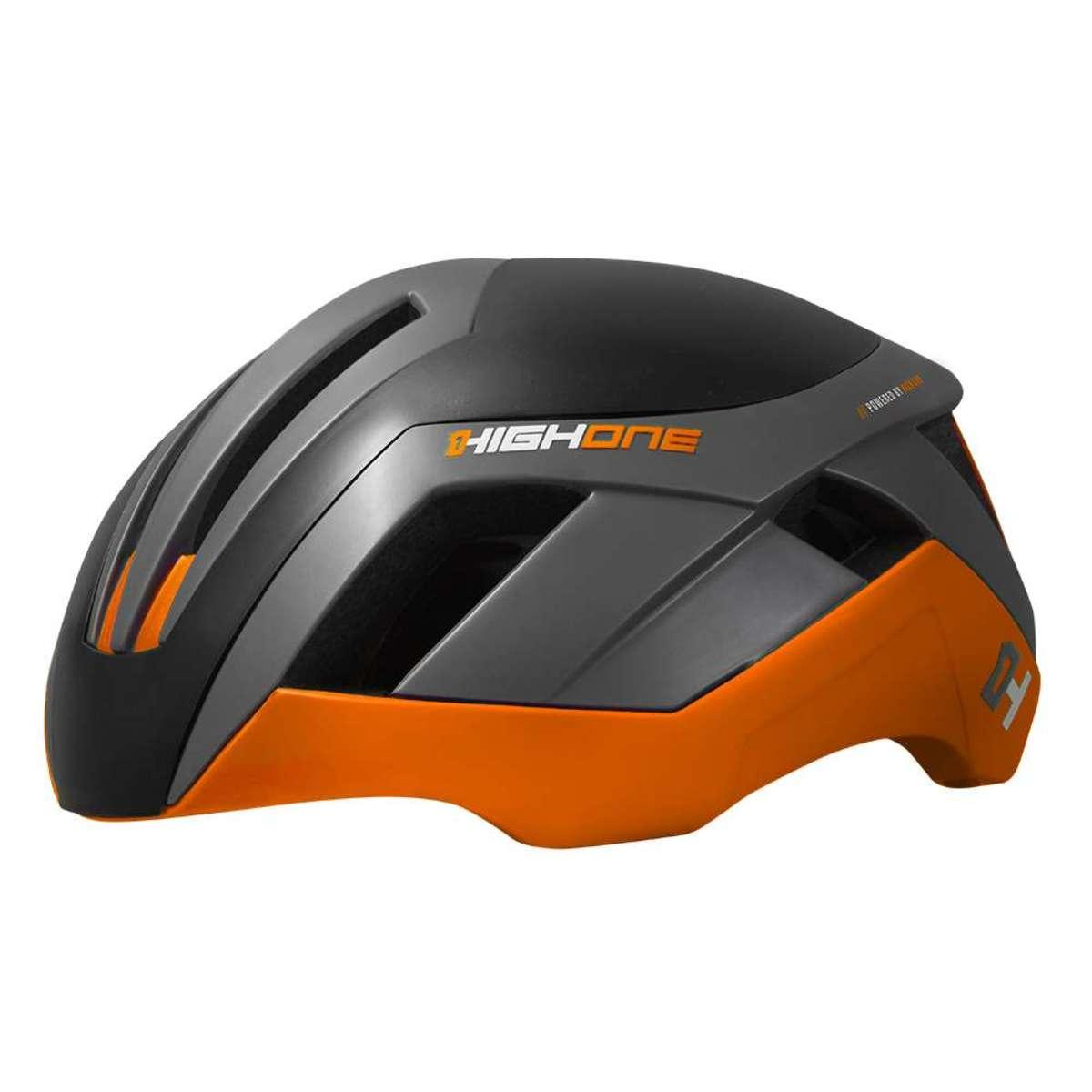 Capacete Bicicleta Highone Pro space Bike Mtb Speed Aero