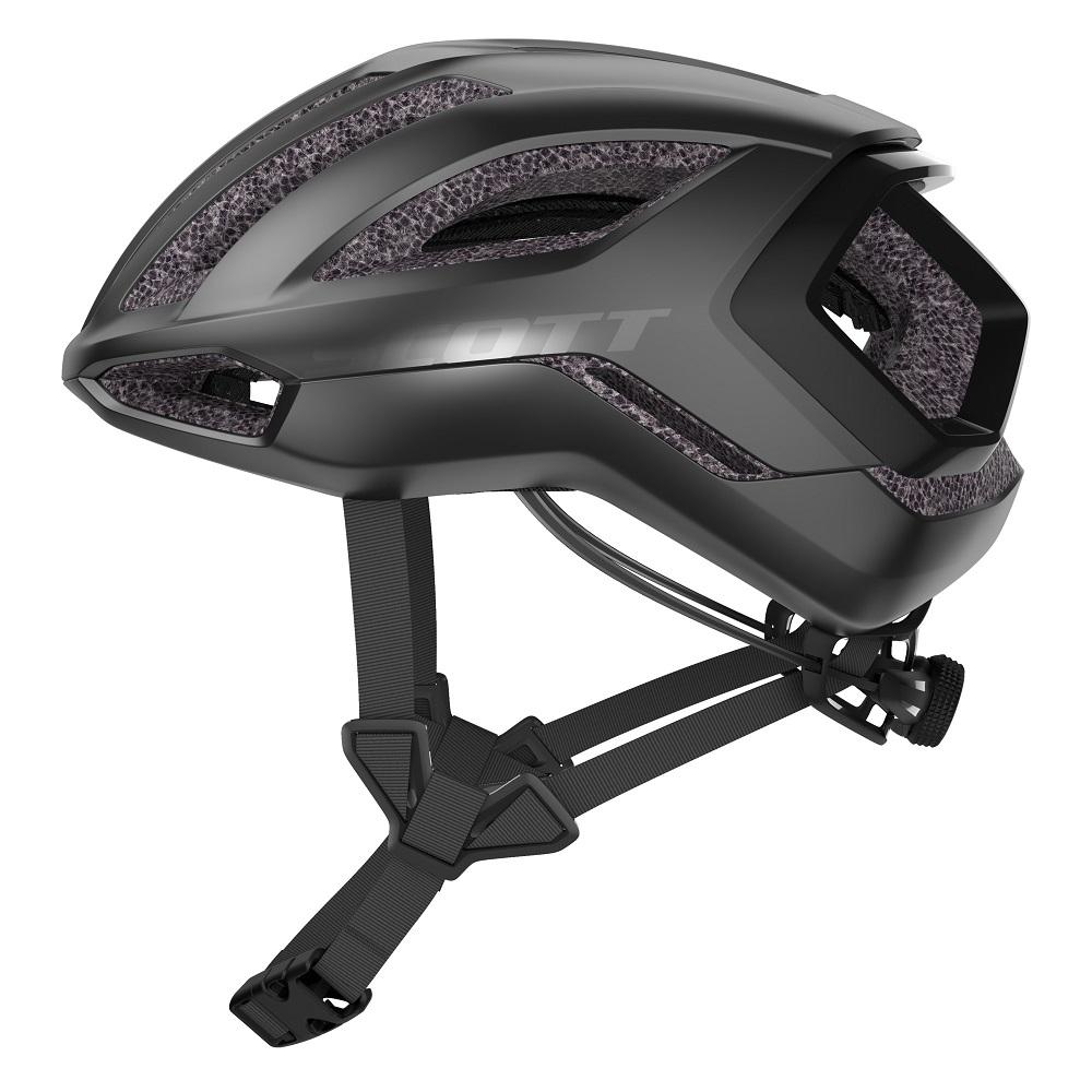 Capacete Ciclismo Mtb Speed Scott Centric Plus (CE) 2021 - Preto