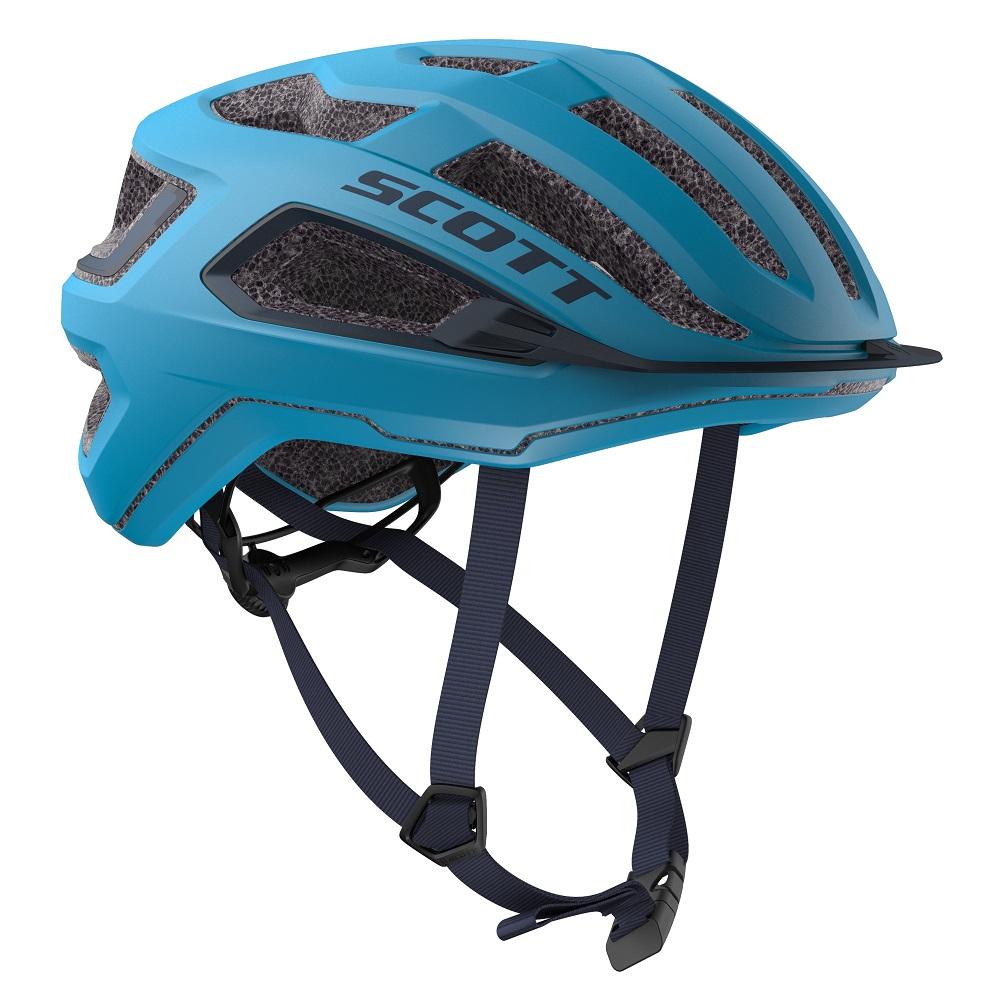 Capacete Ciclismo MTB Speed Scott Mtb Arx (ce) 2021 - Azul Royal