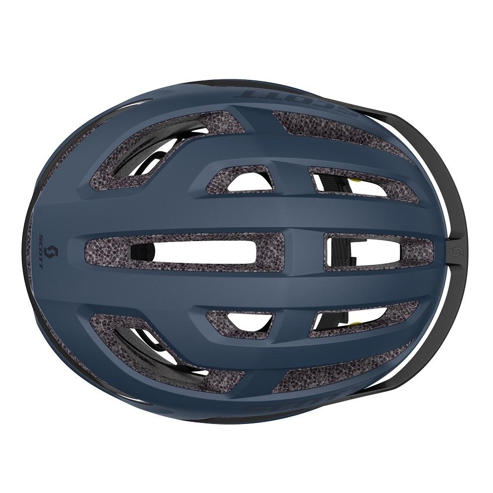 Capacete Ciclismo MTB Speed Scott Mtb Arx (ce) 2021 - MRI