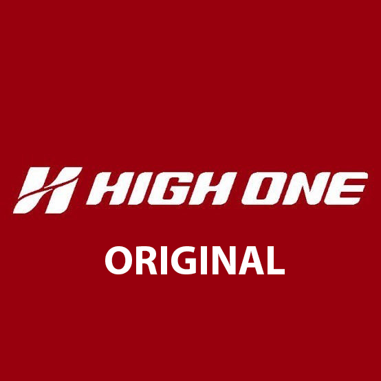 Cassete K7 Bicicleta High One Aço 11/40D 9v 18v 1x9v 2x9v