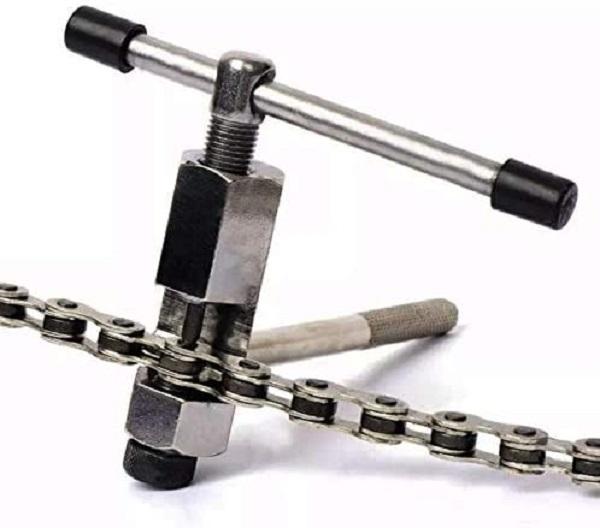 Chave Corrente Bicicleta Extrator Tira Pino Comum KL-9724D
