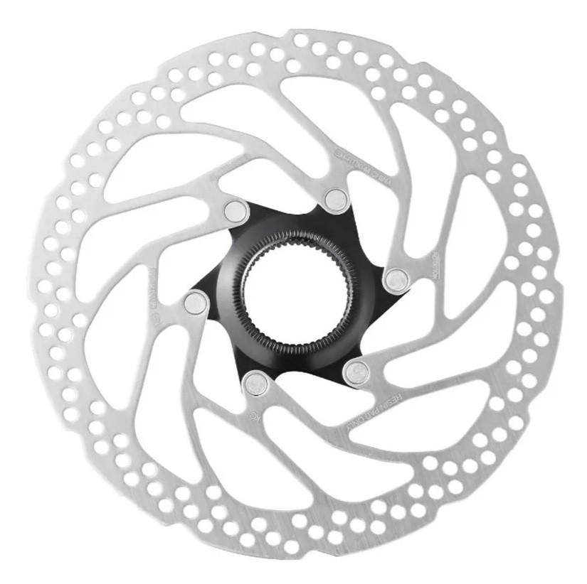 Disco De Freio Rotor Shimano SM-RT30 160mm Center Lock  - Calil Sport Bike