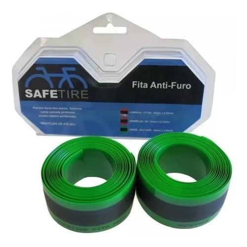 Fita Protetora Anti Furo Pneu Bike 35mm Aro 26 27,5 29