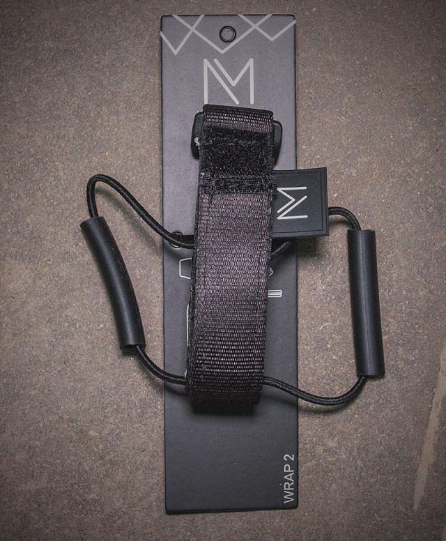 Fita Velcro P/ Kit De Reparo Bike Strap Nomad - Cores