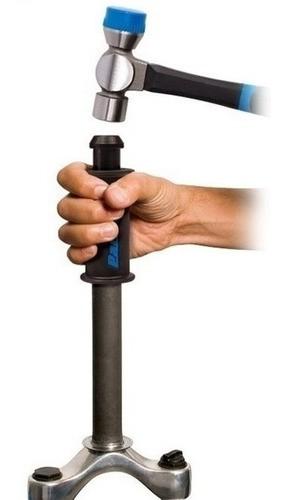 Martelo Park Tool Hmr-4 C/ 2 Cabeças Aço E Compósito 35cm