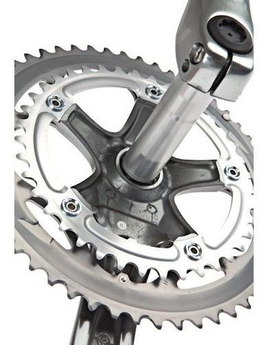 Parafuso Fixação Aperto Pedivela Shimano Fc-6600  - Calil Sport Bike