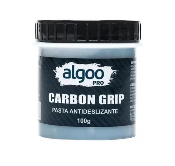 Pasta Graxa Antideslizante Carbon Grip Algoo 100g