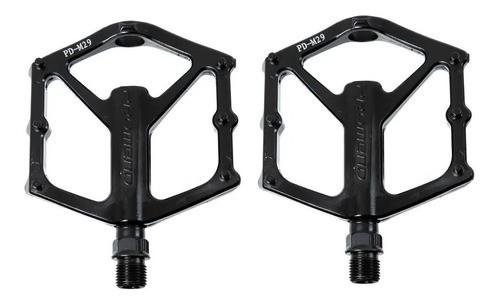 Pedal Bike Mtb Plataforma Promend Pd-m29 Bmx Alumínio  - Calil Sport Bike