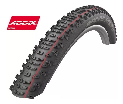 Pneu Bike Schwalbe Racing Ralph Evo Snakeskin Addix 29x2.35  - Calil Sport Bike