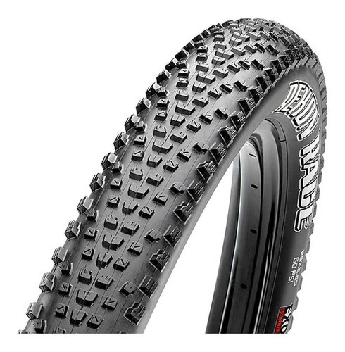 Pneu Mtb Maxxis Rekon Race 29x2.25 Kevlar Exo Tubeless Preto  - Calil Sport Bike