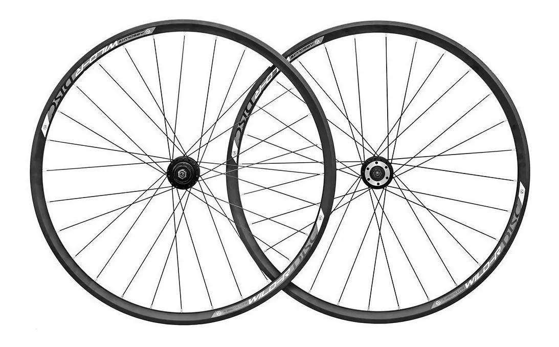 Roda Bike Speed 700c Absolute 8/9/10v Absolute Wild-r Disco