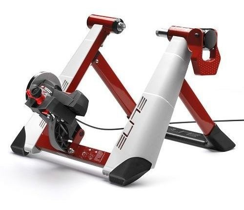Rolo De Treino Bicicleta Elite Novo Force  - Calil Sport Bike