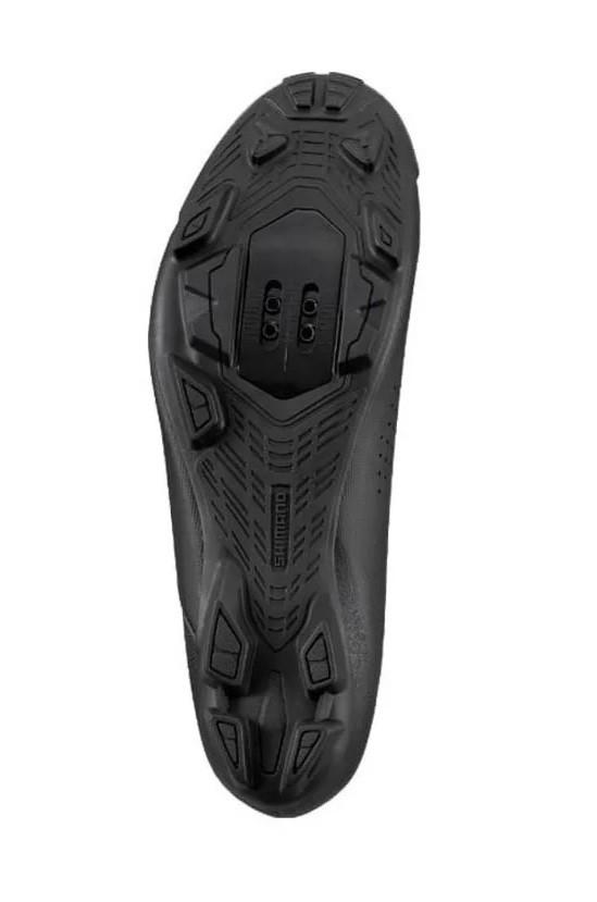Sapatilha Shimano Mtb XC300 SH-XC300 BOA - Preta