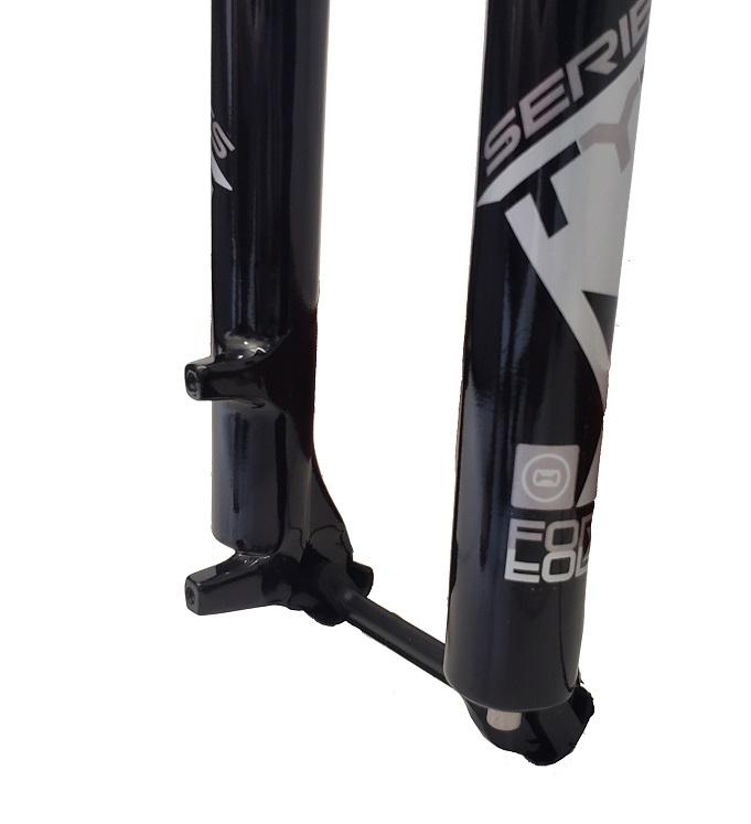 Suspensão Aro 29 Bicicleta Tyt Pro 100mm c/ Trava Guidão