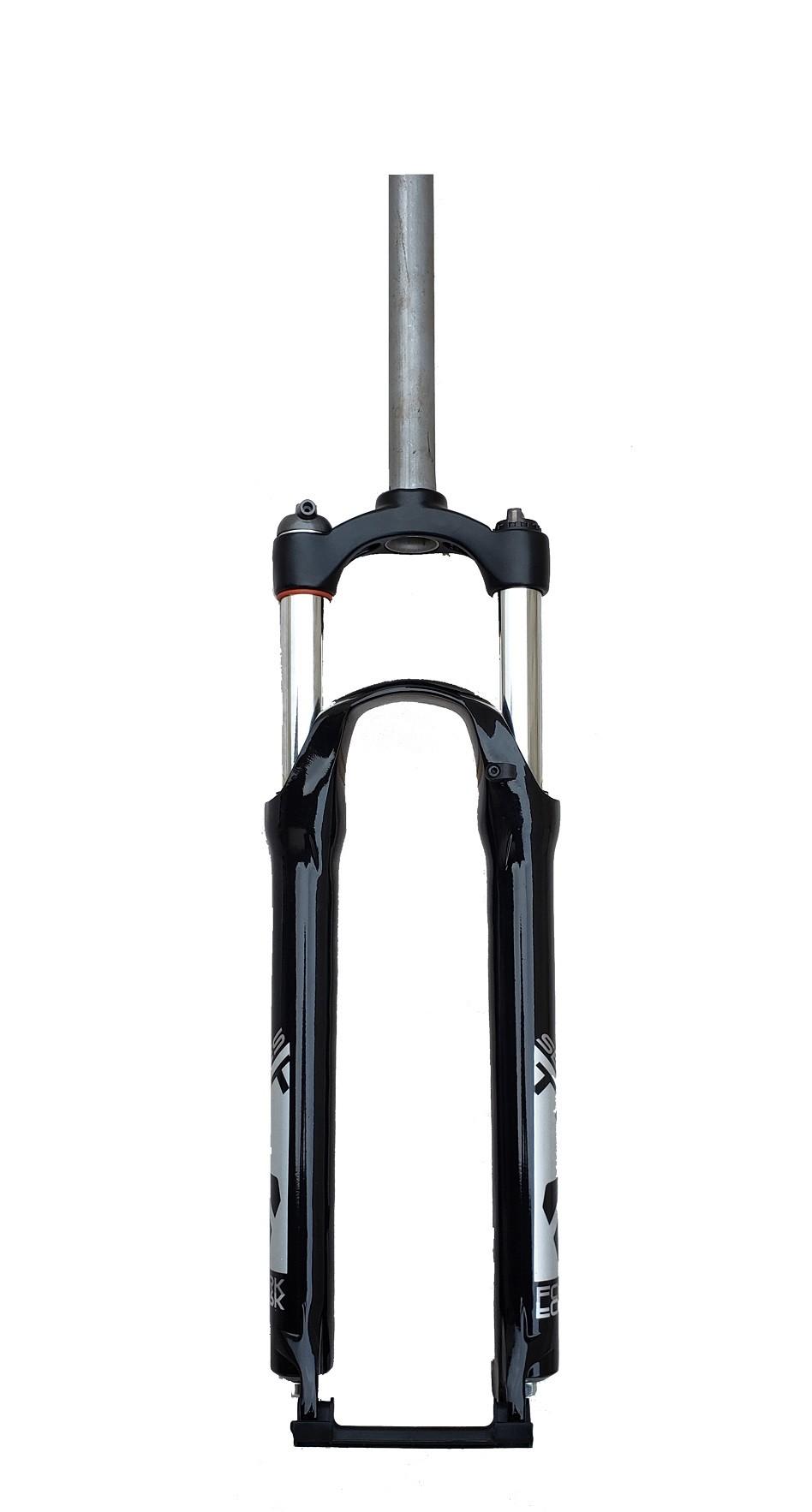 Suspensão Bicicleta MTB Aro 29 TYT c/ Trava Remota Curso 100mm  - Calil Sport Bike