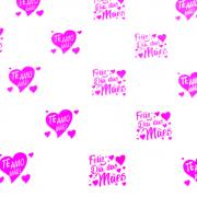Papel de Seda Dia das Mães 50x70 - 100 Unidades