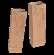 Sacola de Vinho 41x10x8 - 100 Unidades
