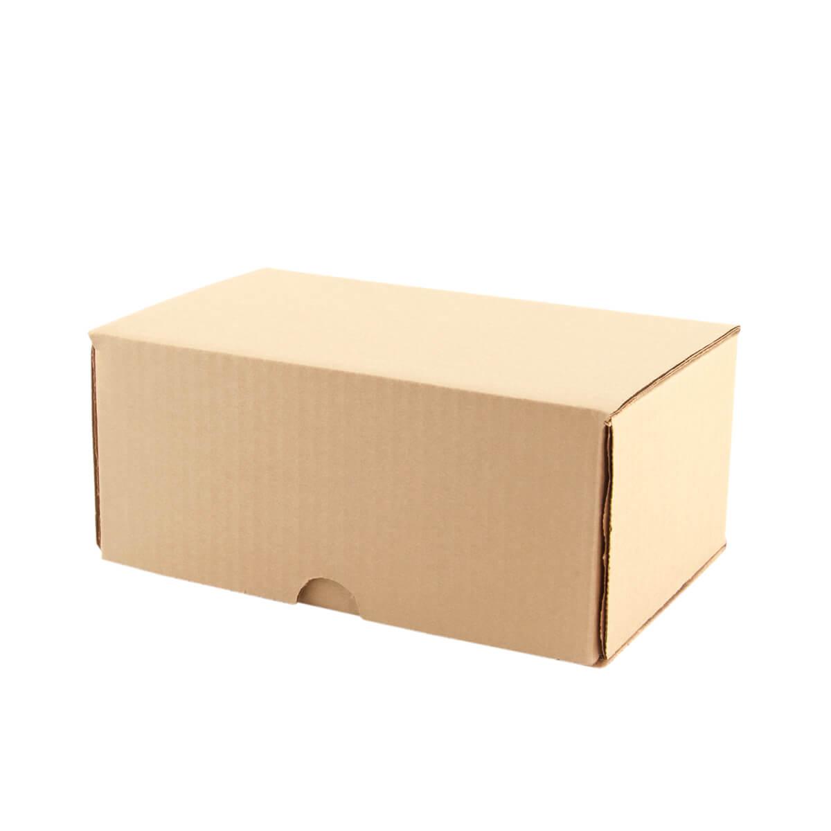 Caixa Papelão Correios 21x12x9 - 50 Unidades
