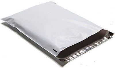 Envelope de Segurança Branco 30X40 - 100 Unidades