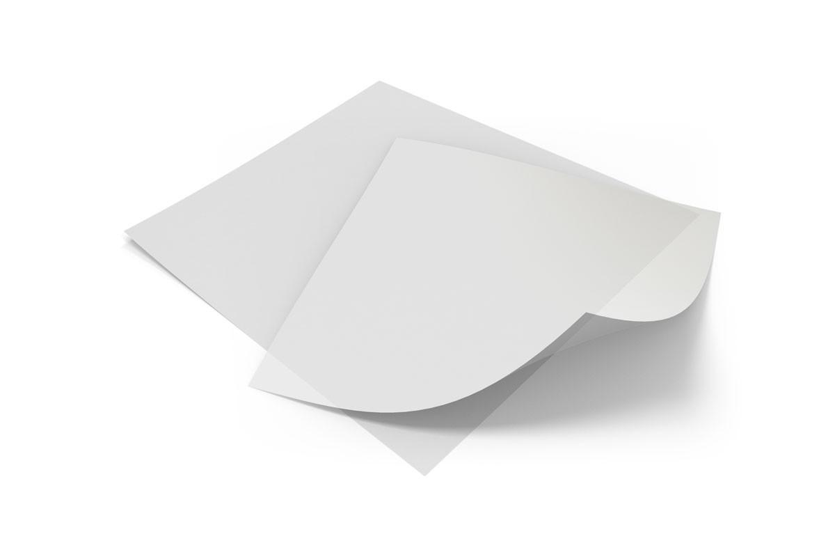 Papel Anti Gordura 30x40 - 500 Unidades