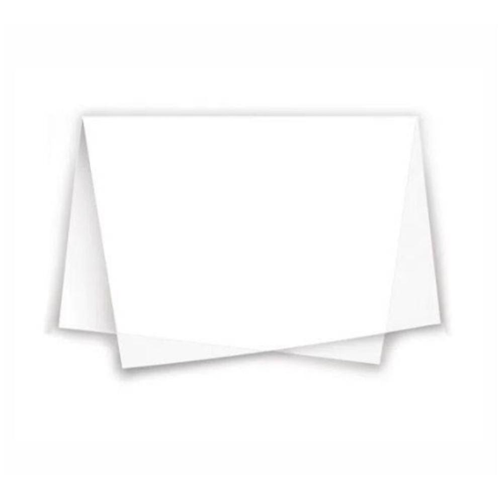 Papel de Seda 50x35 - 100 Unidades