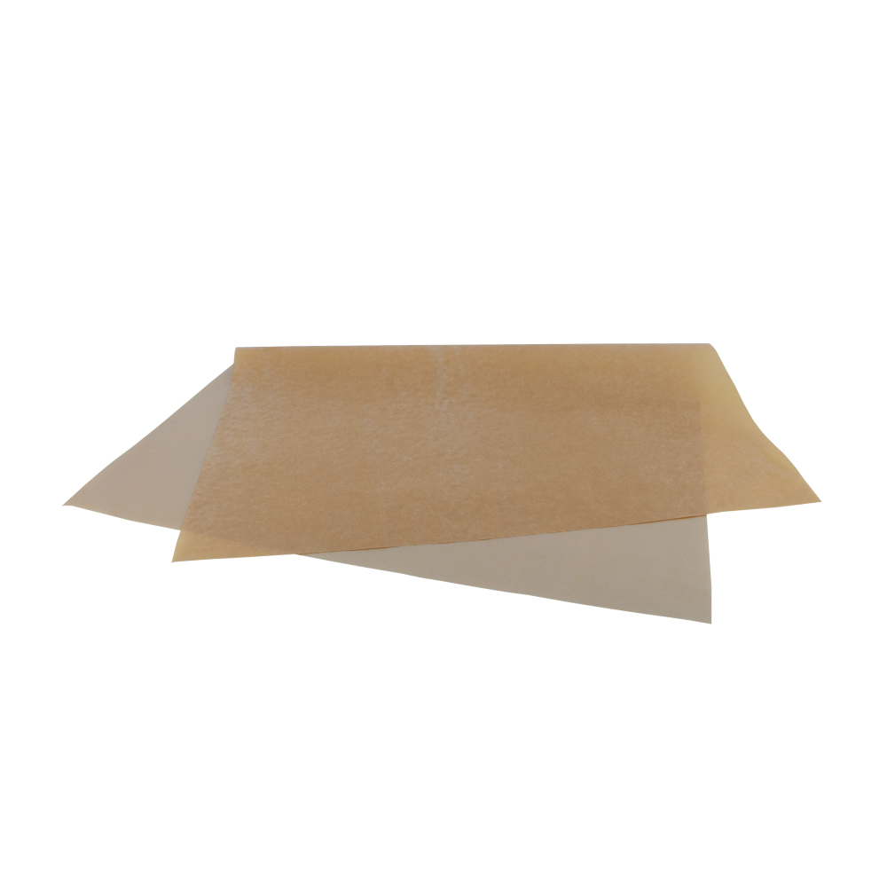 Papel de Seda Dourado 48x60 - 100 Unidades