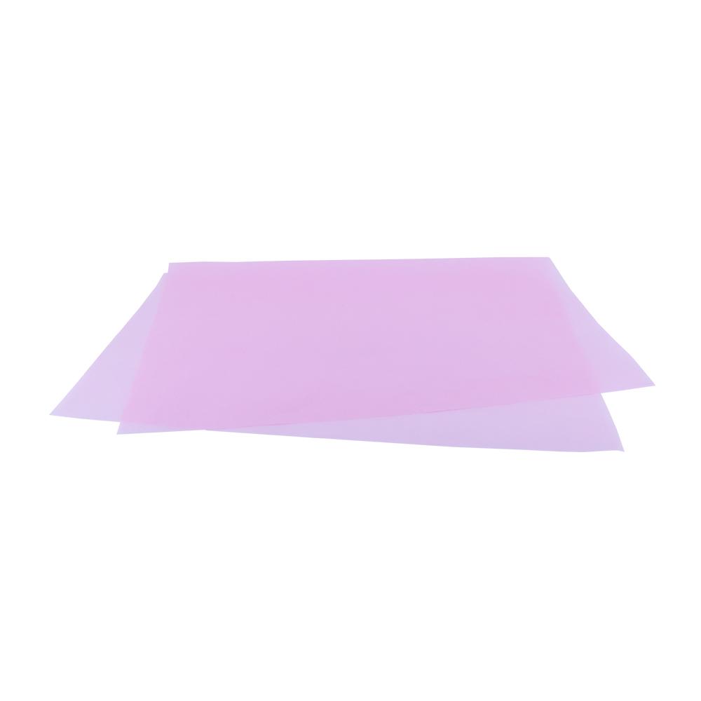Papel de Seda Rosa Claro 48x60  - 100 Unidades