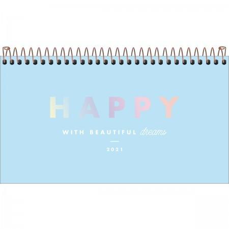 Agenda Bolso Happy M2- TILIBRA