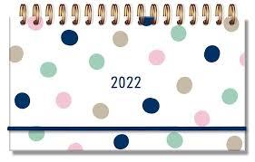 Agenda Mini 2022 Poá - Fina ideia