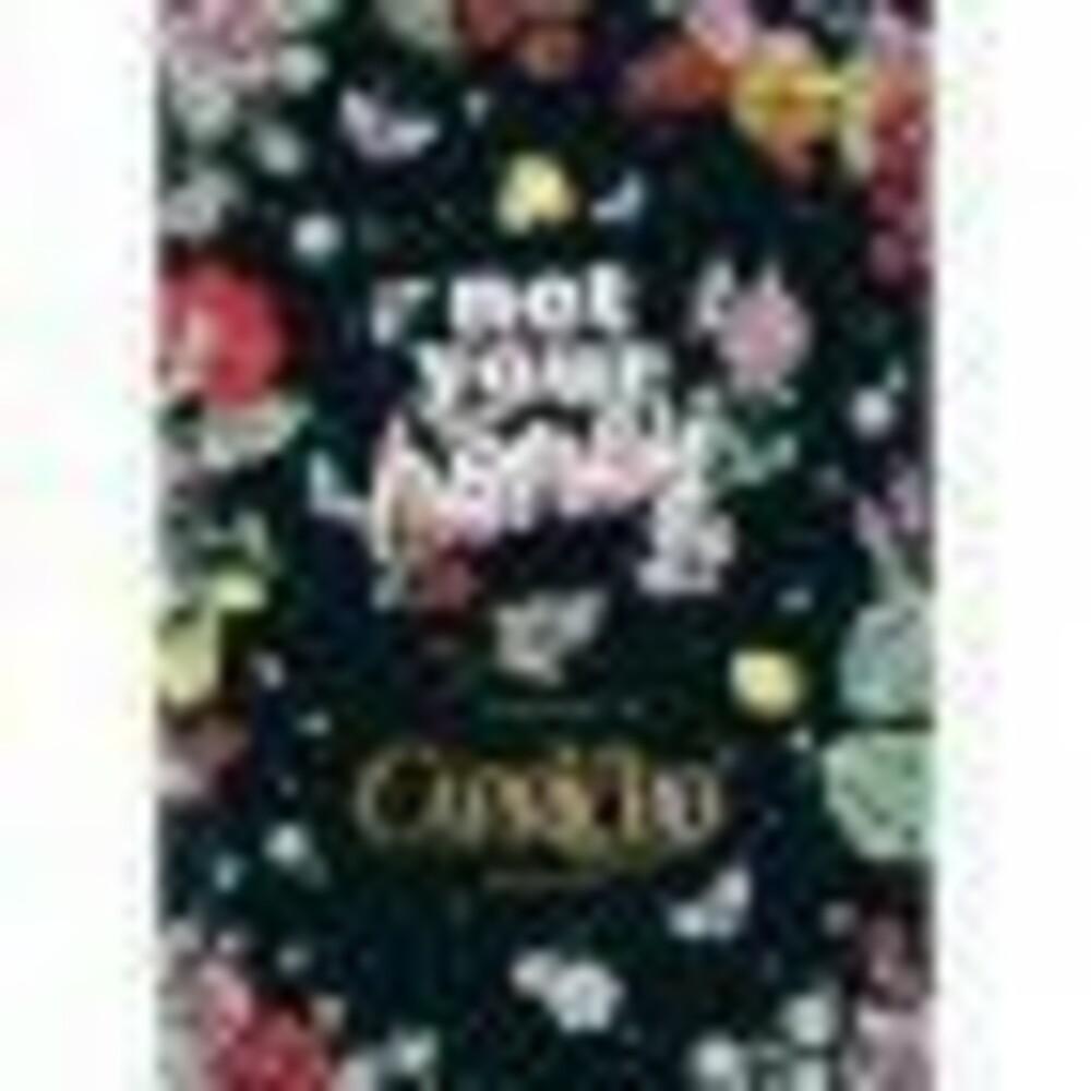Caderneta Costurada Capa Dura Capricho 96 Folhas