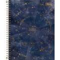 Caderno Colegial Magic 10 Matérias - TILIBRA