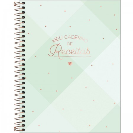 Caderno de Receitas - TILIBRA