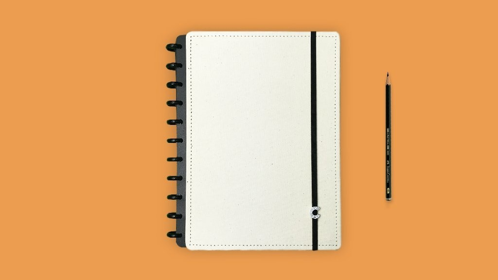 Caderno Inteligente Canva