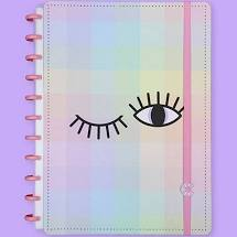 Caderno Inteligente Eyeconic
